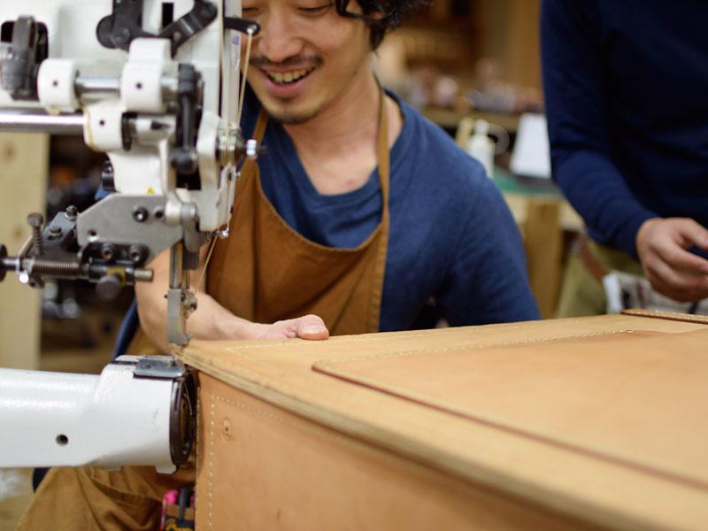 縫製作業5