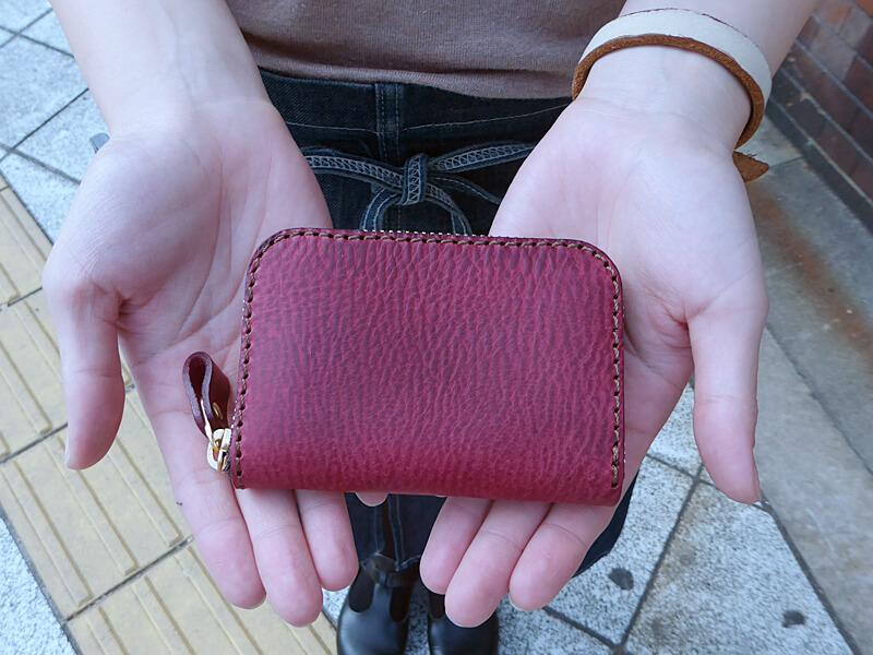 小型財布(KK-59) ミッスーリ