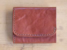 小型財布(GS-8) 商品ページ