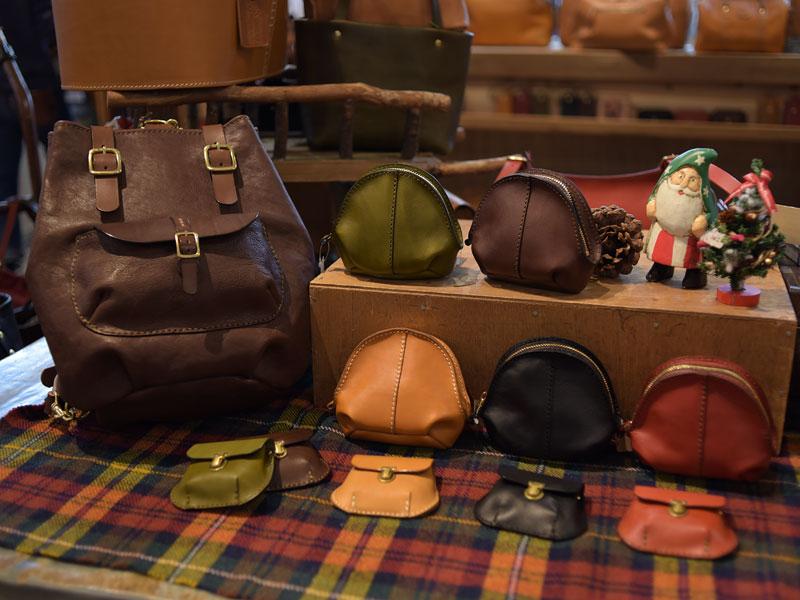 作り手:松尾の小物とバッグ