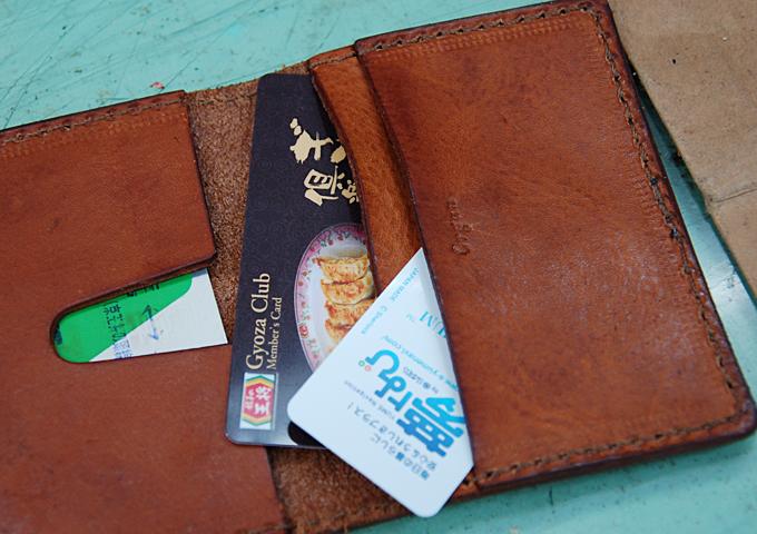 スタッフ愛用品:カードケース 愛用法2