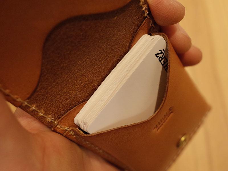 縦型カードケース収納2