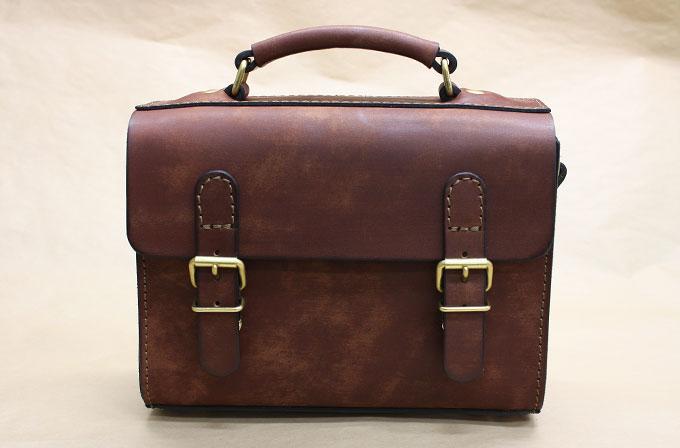 2wayタル型ミニ鞄(CW-2)