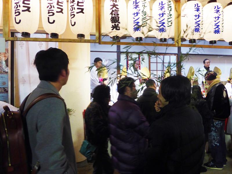 今宮戎神社 お参り