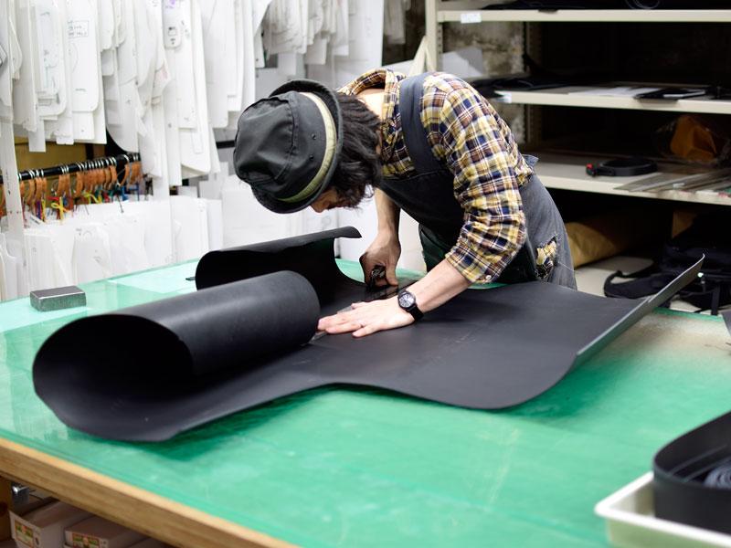 名古屋店の作り手:松本