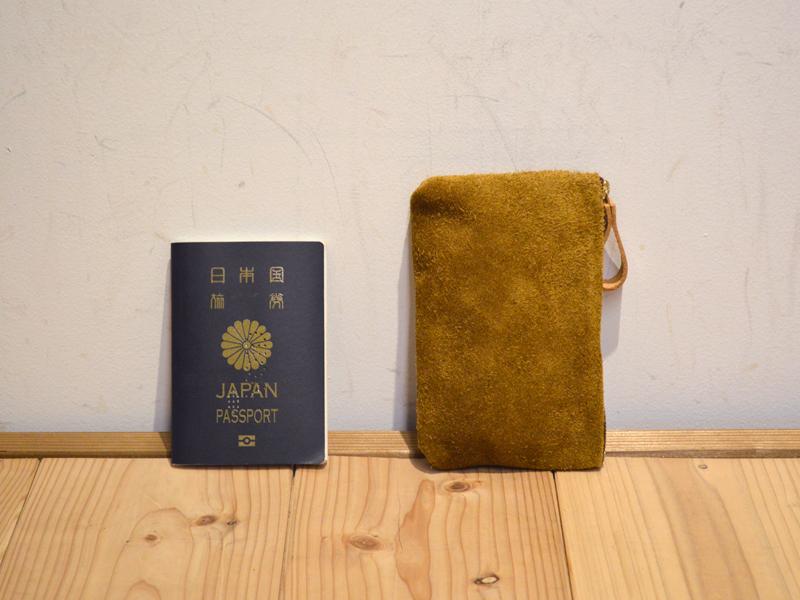 №1パスポートサイズ