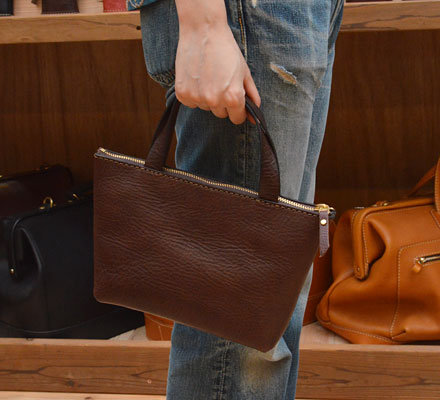 【贈り物】:ミニ買い物バッグ