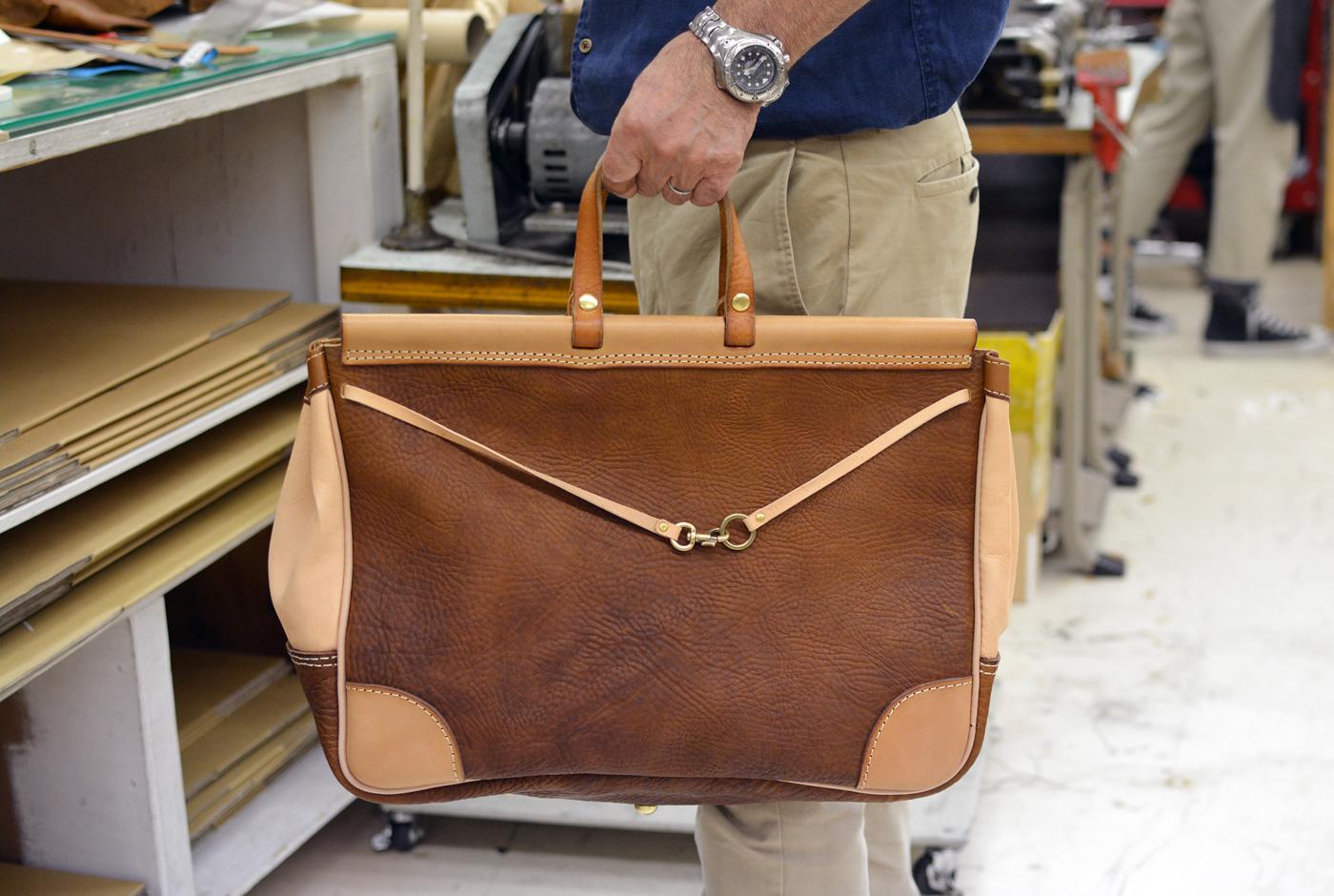別案のサンプルバッグ
