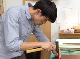 作り手:村松