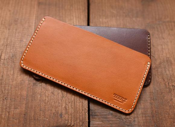 お札だけを収納するための長財布