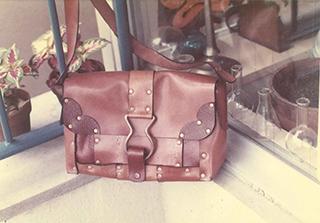 創業当初の鞄1