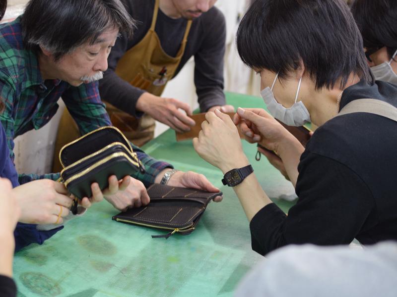 2016/3 財布企画 品評会