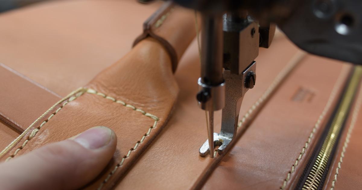 cfd662fe6880 鞄・レザーバッグのHERZ(ヘルツ)公式サイト【手作り革鞄と革製品】