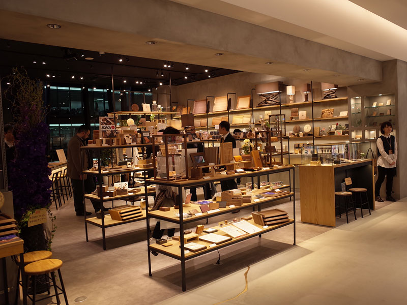 Hacoa DIRECT STORE GINZA