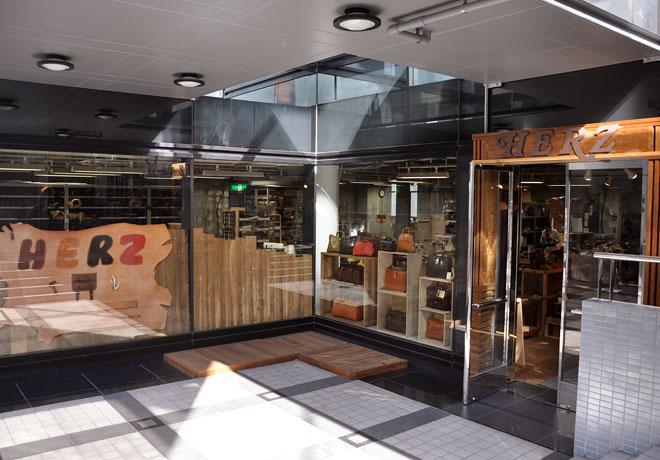 HERZ名古屋店