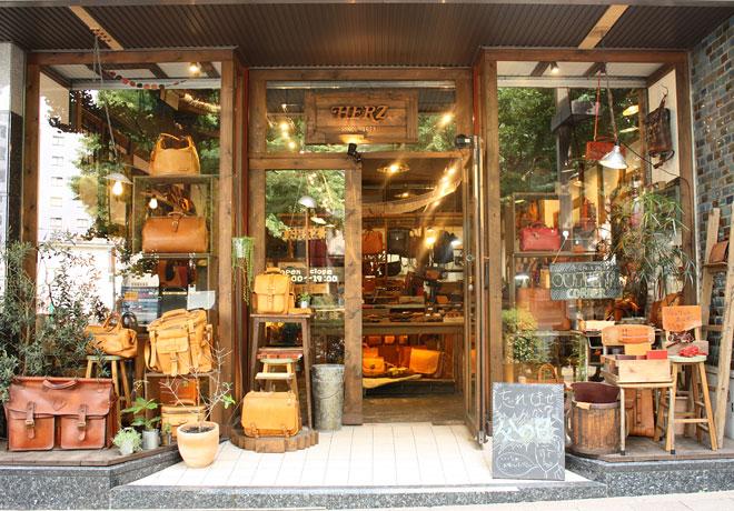 HERZ仙台店