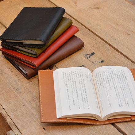 ブック、ノート、手帳カバー一覧