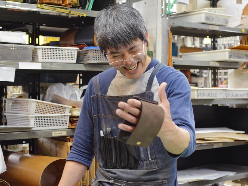 作り手:鈴木 ○○ケース