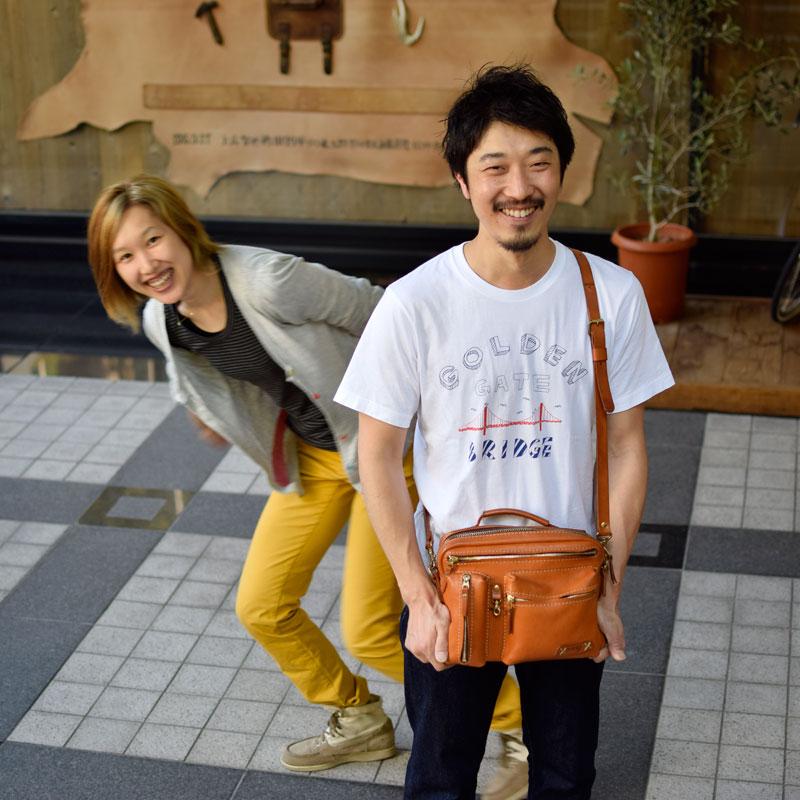 名古屋店の愉快な仲間たち2