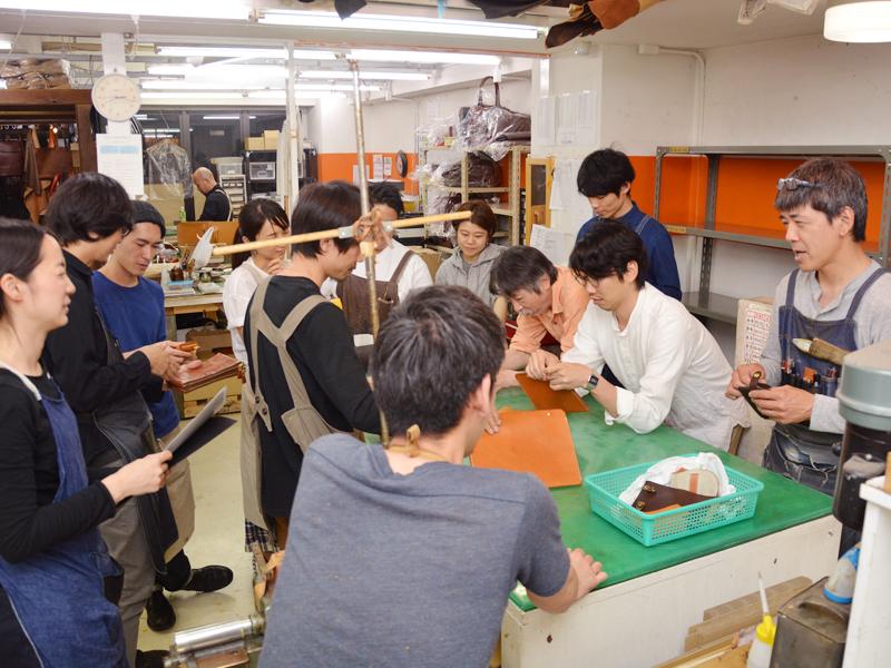 FACTORY SHOP マルチケース企画 品評会