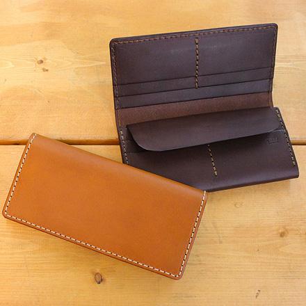 シンプルに使う長財布(IL-106)