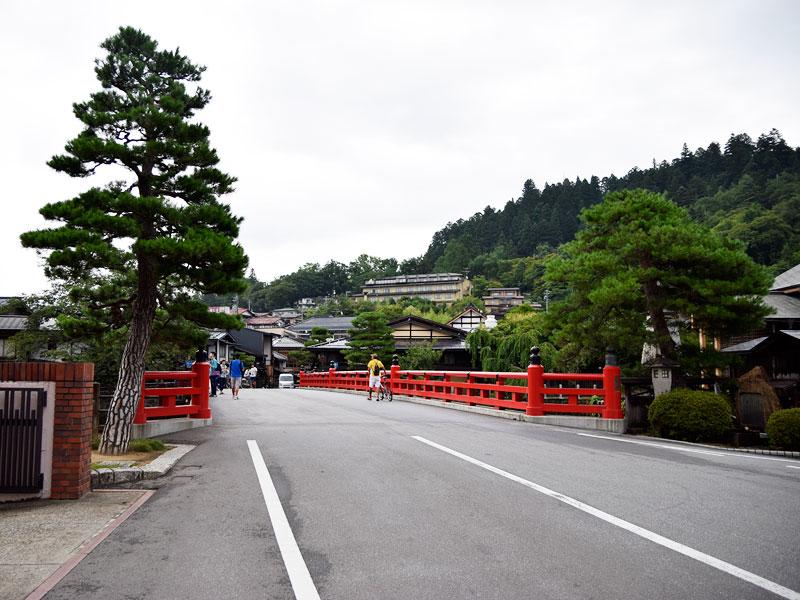 高山・白川郷の風景2