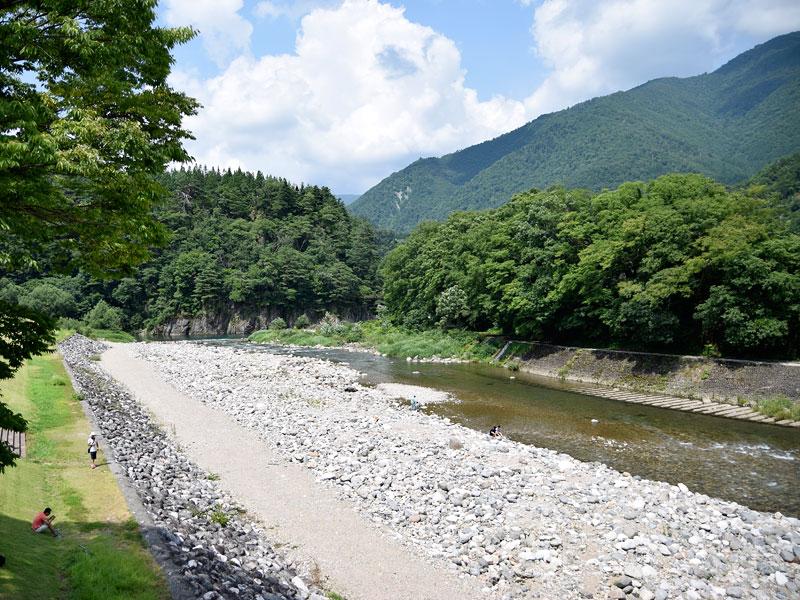 高山・白川郷の風景5