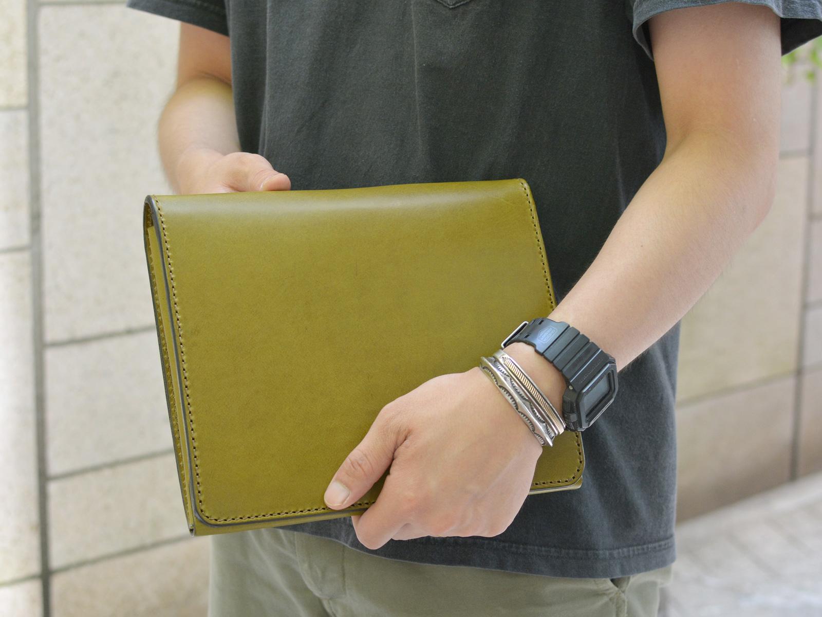 夏に持ちたいバッグはコレ!本店スタッフ高橋が選ぶ夏カバン!