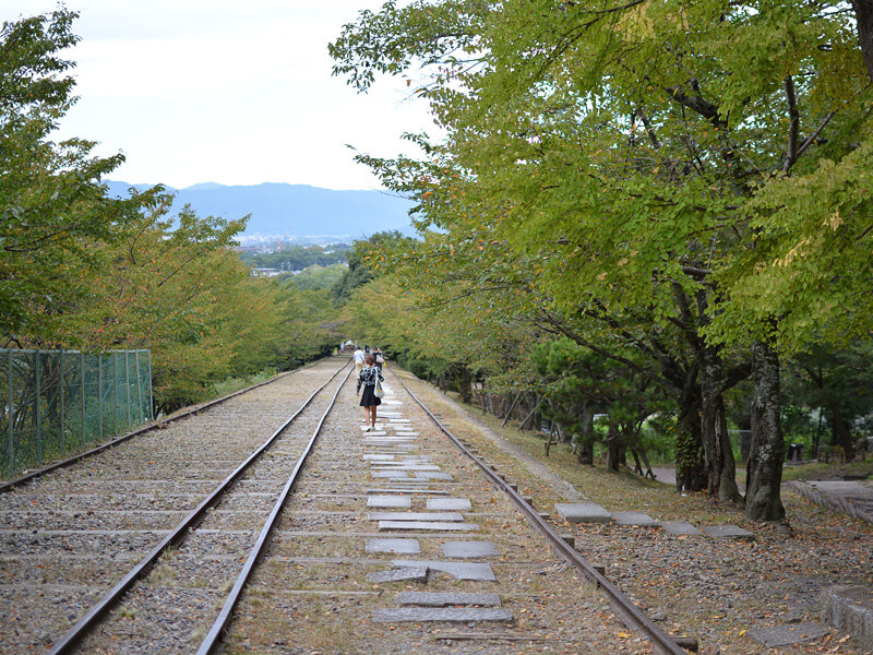 京都の写真2