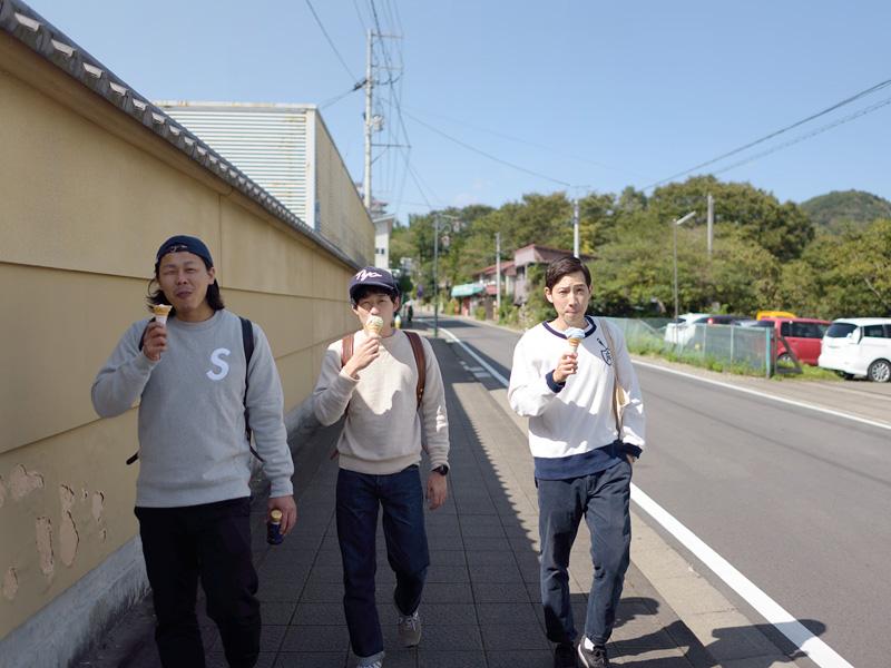 旅モノ2016オフショット3