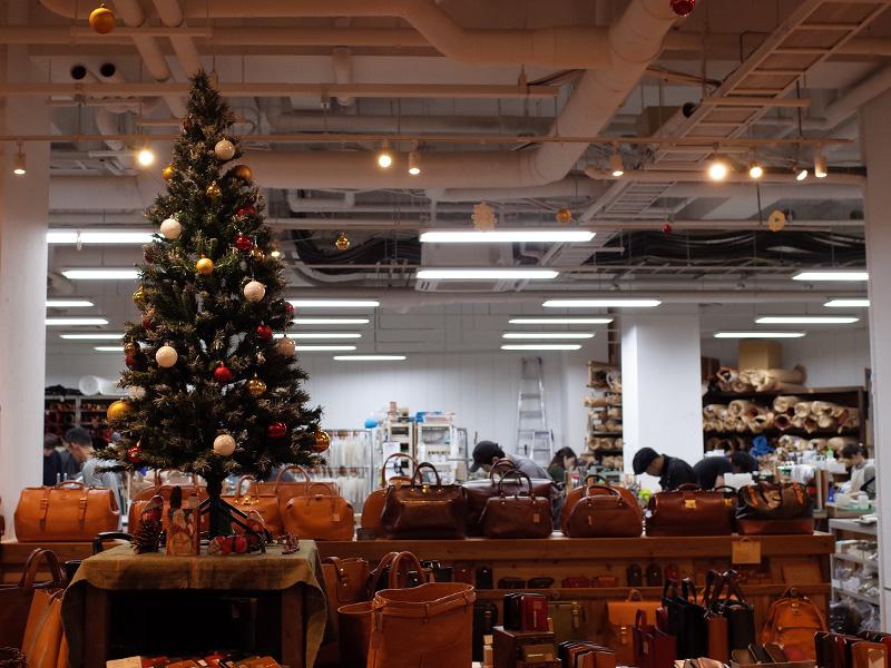 冬の一大イベントと言えば、「クリスマス」