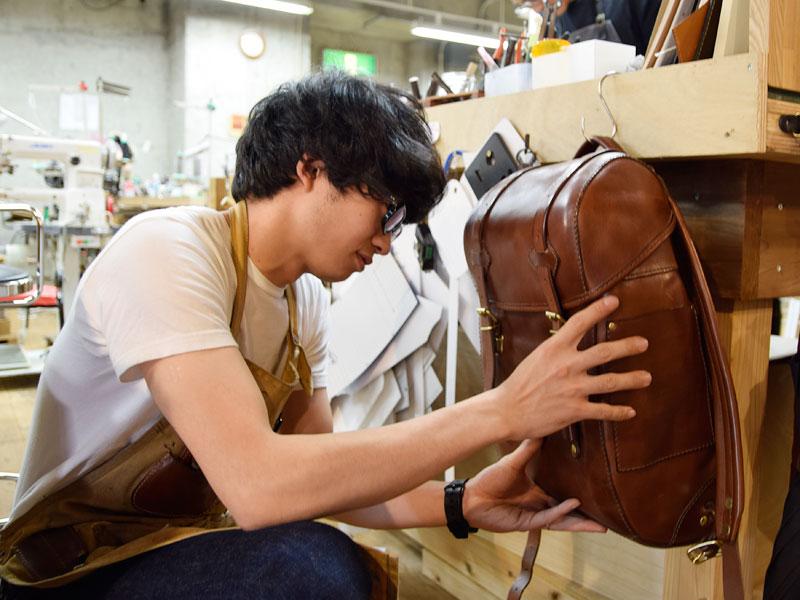 名古屋店の作り手2