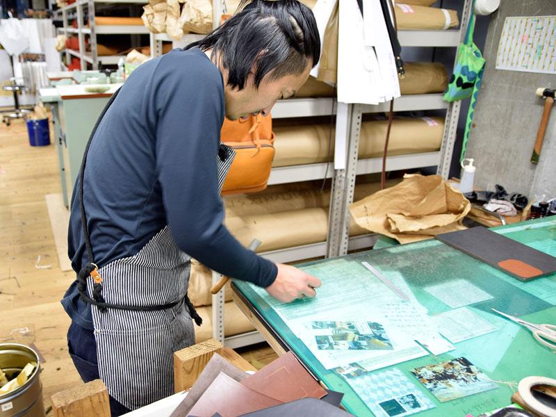 名古屋店の作り手4