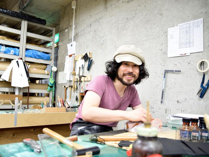名古屋店の作り手5