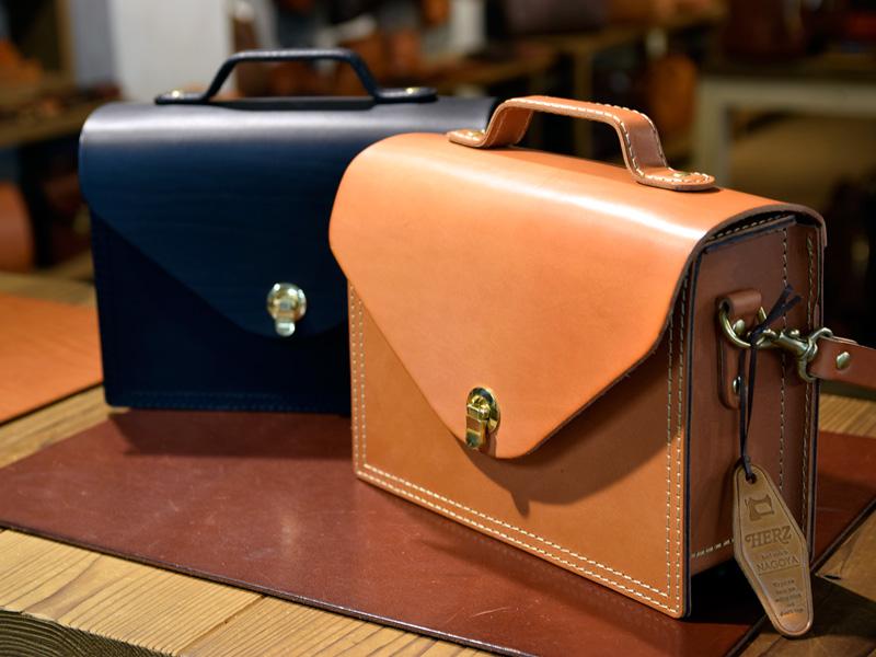 名古屋店のハンドバッグ