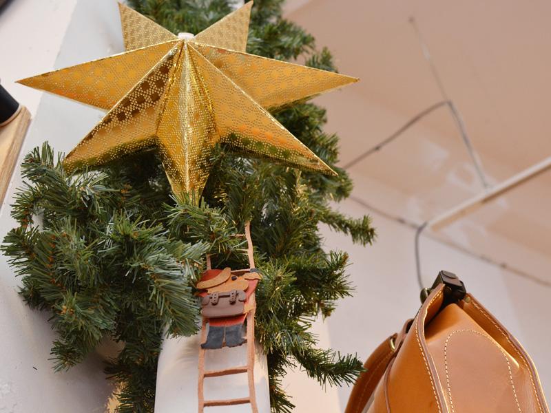 本店 クリスマス