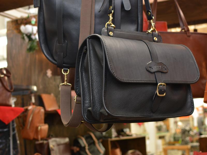 サンプル鞄