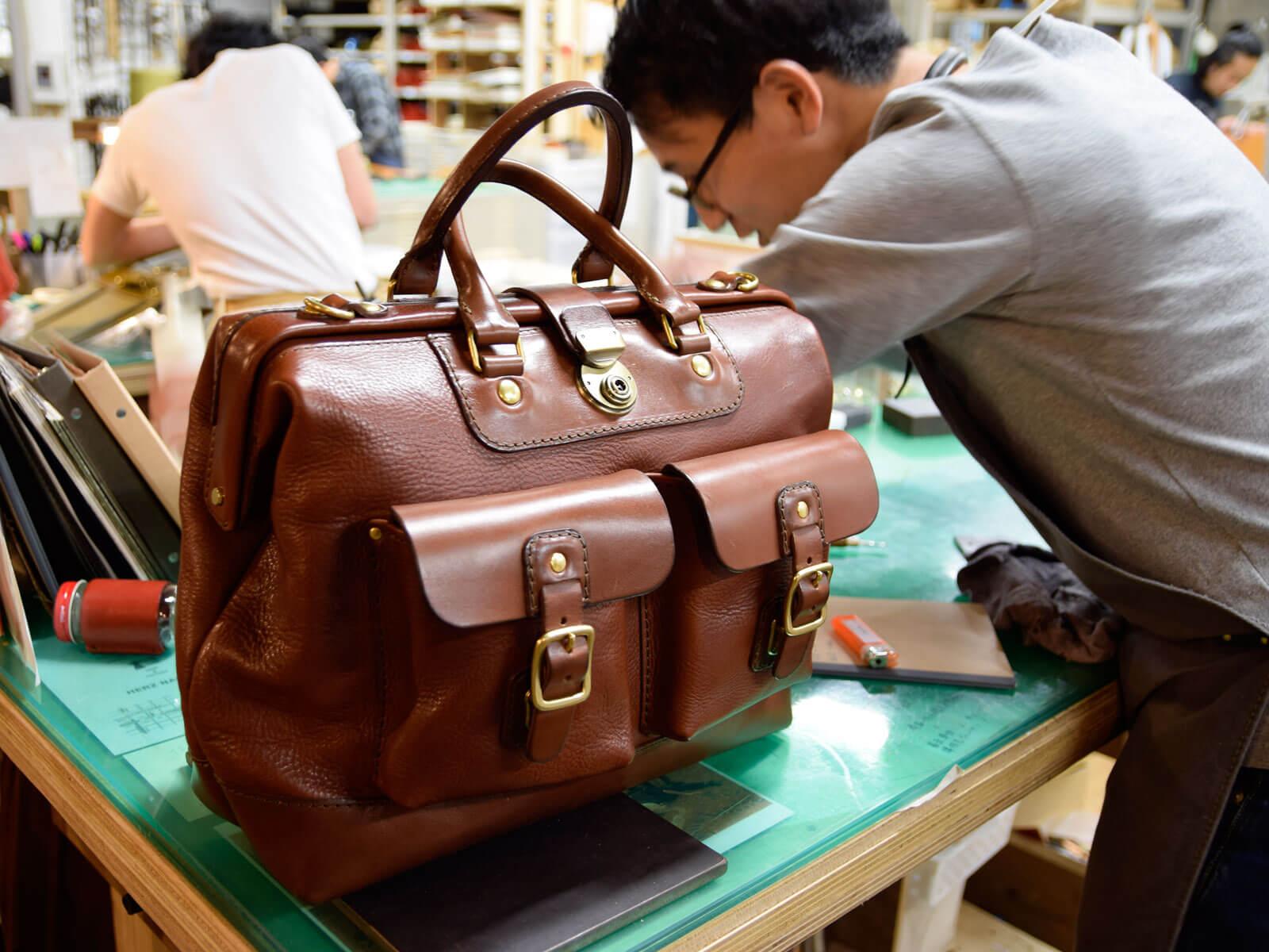 HERZ名古屋店より、旅モノ2016の鞄をご紹介!!
