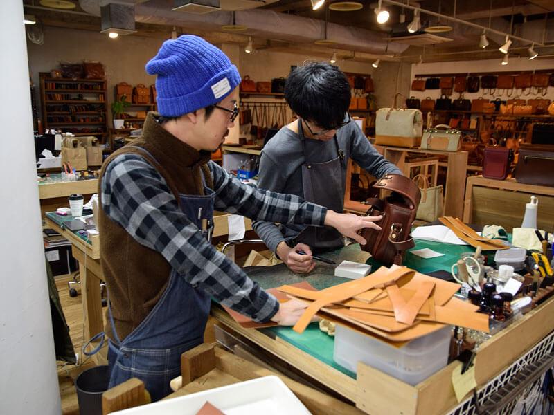最近の名古屋店の様子3