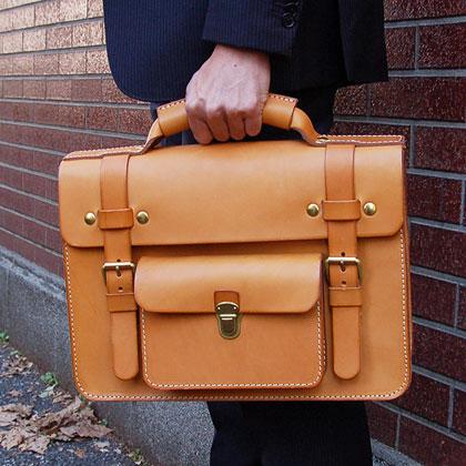 学生鞄風・2wayビジネスバッグ(BC-16)
