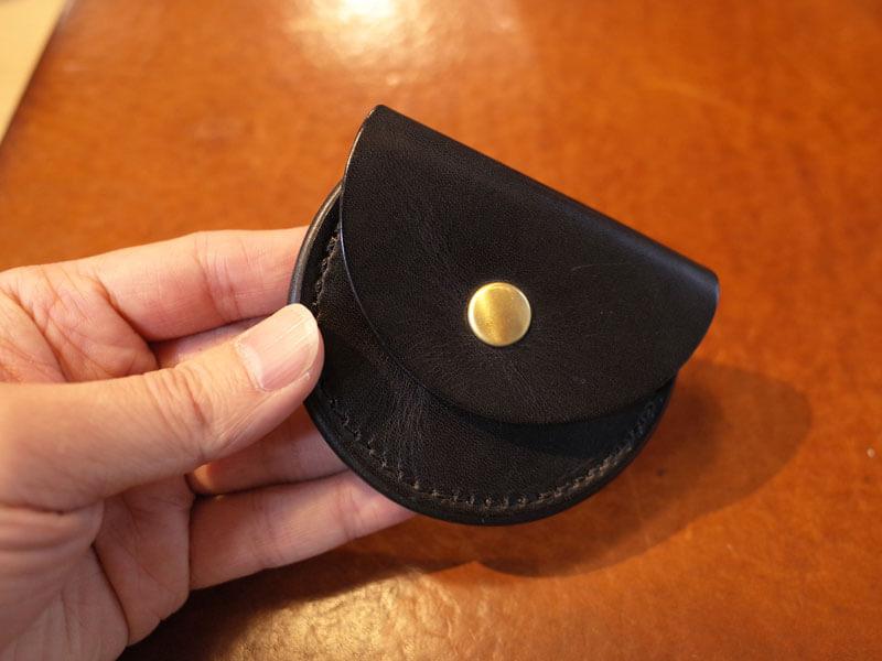 博多店熊谷のコインケース