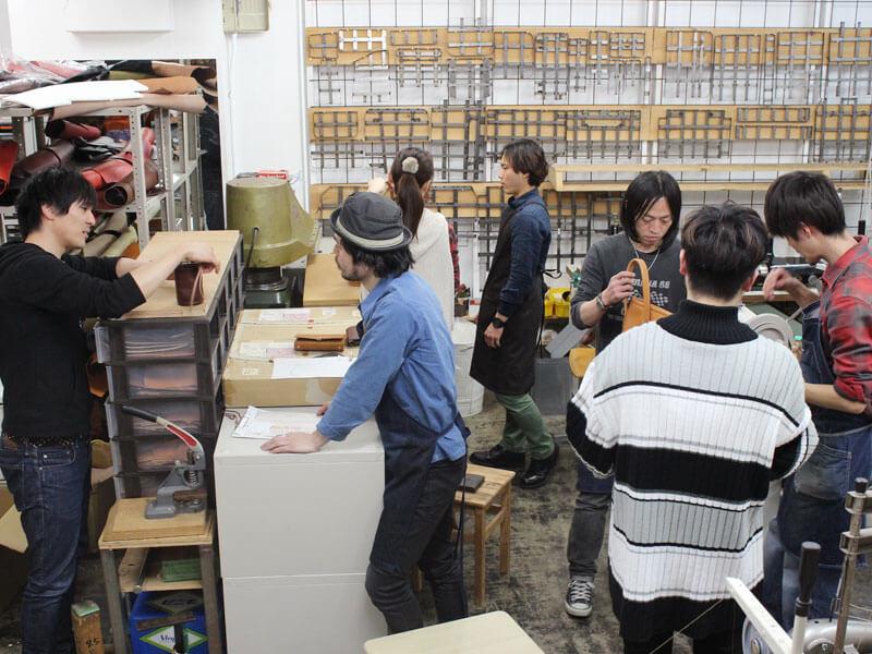 新生活トート企画 品評会