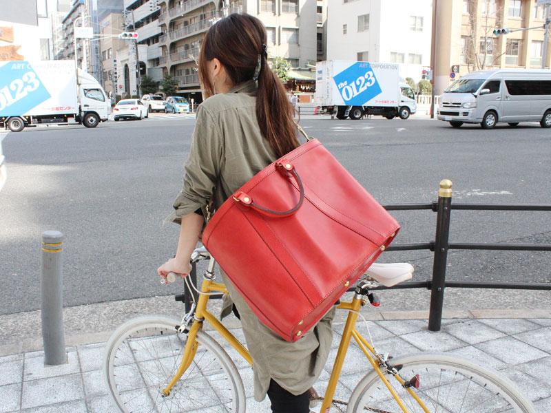 大阪店新生活トート企画 キャンパストート