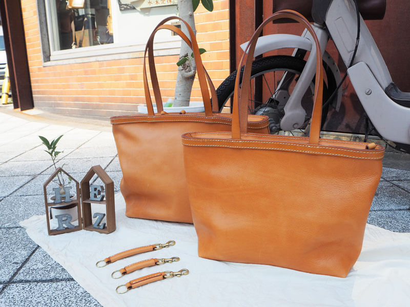 村松 サンプル鞄