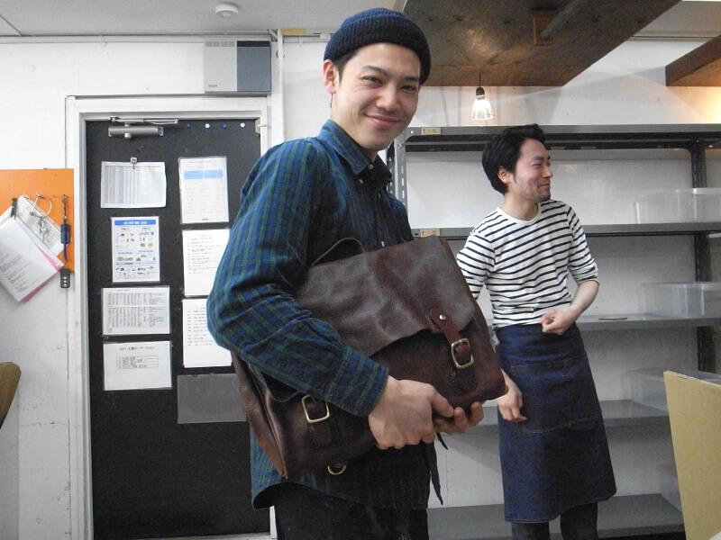 セカンドサンプル品評会3