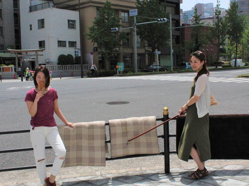大阪店スタッフ