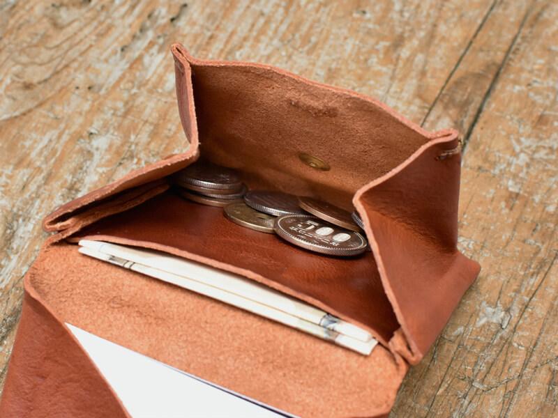 小型財布(GS-54) 小銭入れ