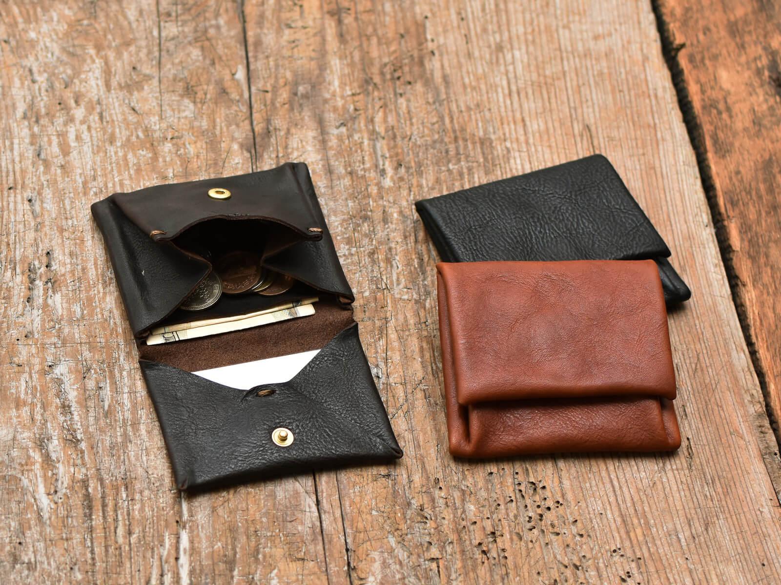 小型財布(GS-54) 3色