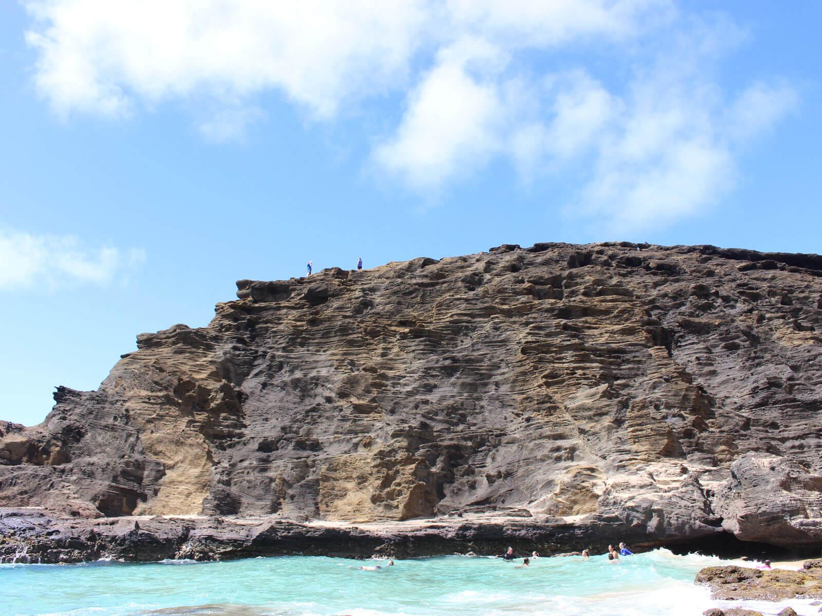 ハワイジオグラフィック