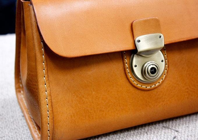 5周年記念鞄 準備風景4